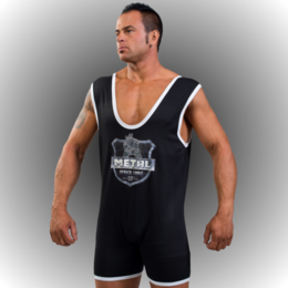 ARMS SINGLET (IPF approved) (2012002)