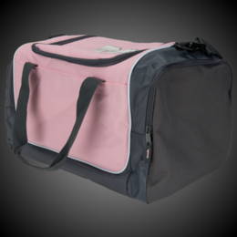 Training bag - Medium - Pink (9103O)
