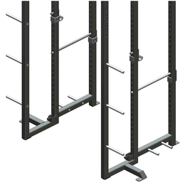 VIKING POWER RACK (2013005)