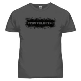#POWERLIFTINGT-SHIRT (19015O)