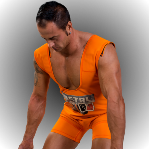 KING PRO DEADLIFT SUIT (971304O)