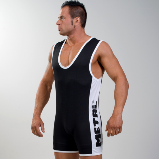 2 COLOUR SINGLET (IPF approved) (971282)