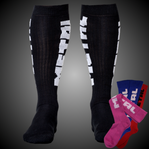 Powerlifting Socks (IPF approved) (971202)