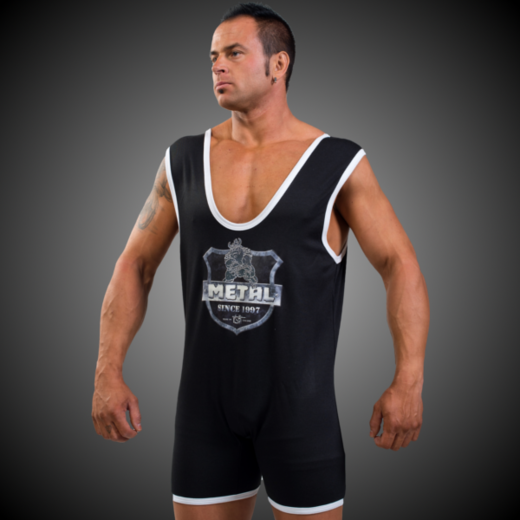 ARMS SINGLET (2012002)