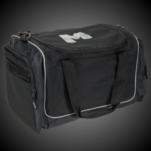 Training bag - Medium - Black (9102)
