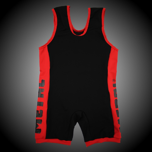 METAL SLIM FIT SINGLET (15015)