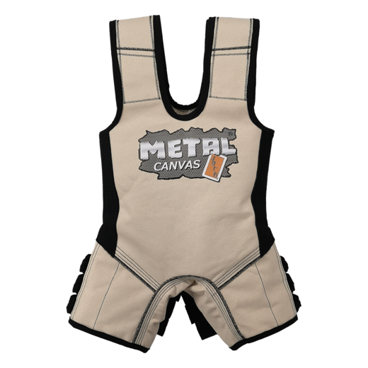 CANVAS JACK SQUAT SUIT (15020)