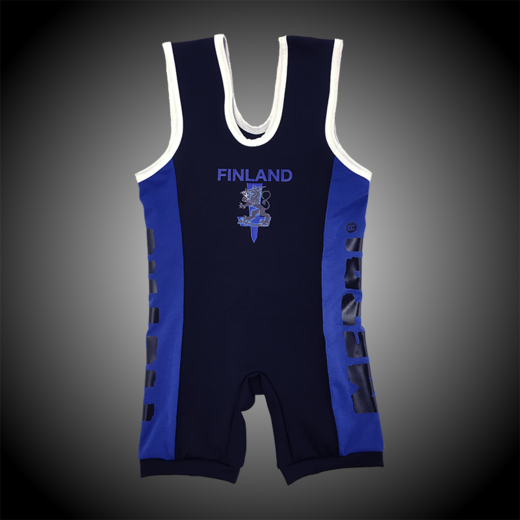 FINLAND SINGLET (IPF approved) (16030)