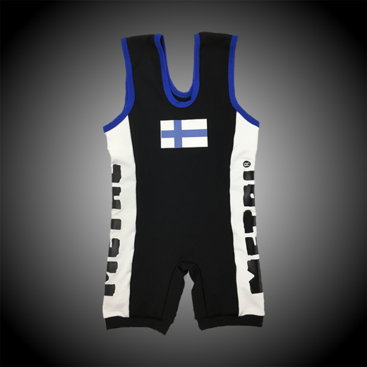 FINLAND SINGLET (IPF approved) (16029O)