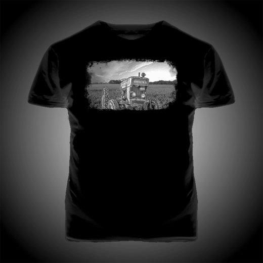 TRACTOR T-SHIRT (19029O)