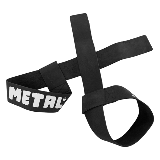 Leather lifting straps (15010)